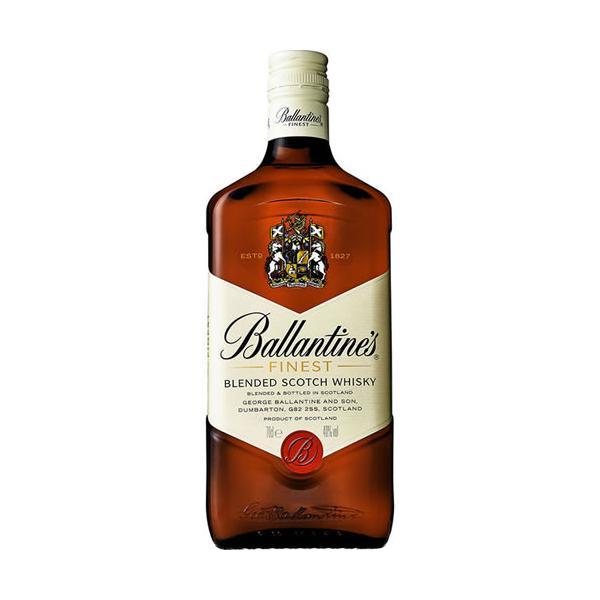 ブレンデッド ウイスキー バランタイン ファイネスト 700ml スコッチ 40度 サントリー ウイスティー ichiishop