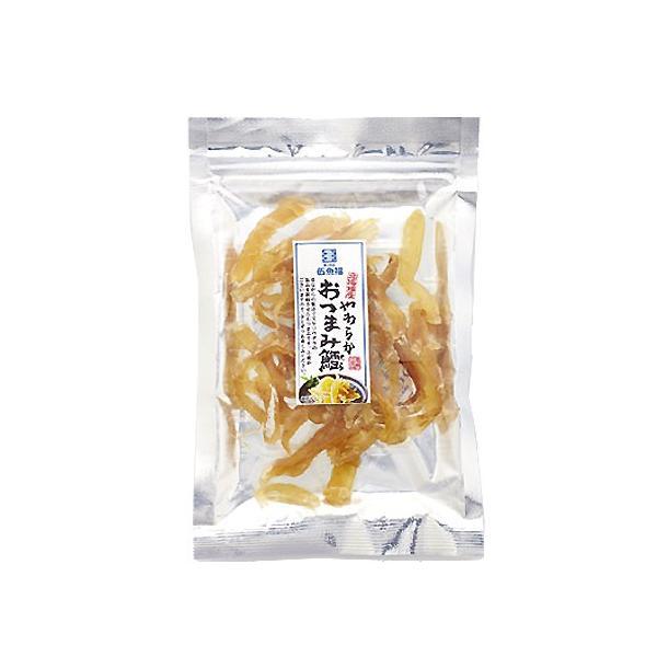 【伍魚福】おつまみ鱈 タラ 80g|ichiishop