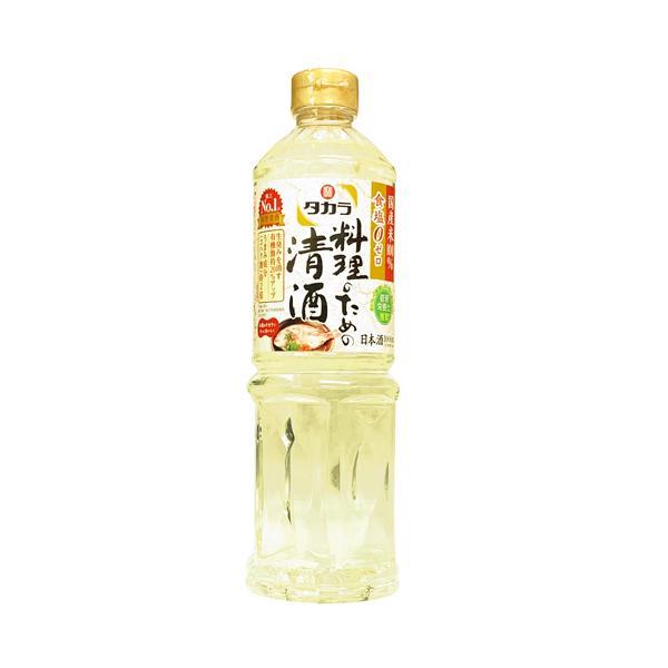 【タカラ】料理のための清酒 1000ml ギフト プレゼント(4904670142267)