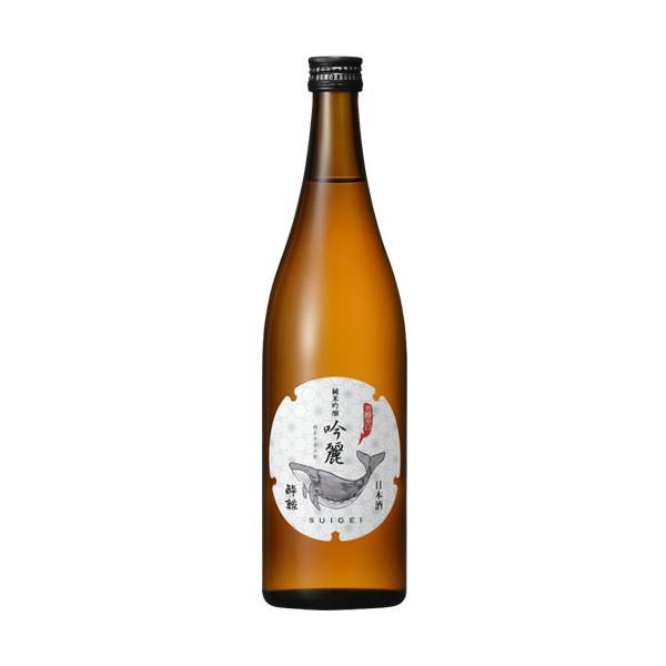 日本酒 酔鯨酒造 酔鯨 純米吟醸 吟麗 720ml 高知県 ichiishop