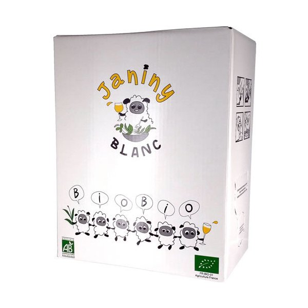 自然派BIB 3L×6 バッグインボックスセット ビオワイン 【ビオワイン 自然派ワイン バックインボックス 箱ワイン】