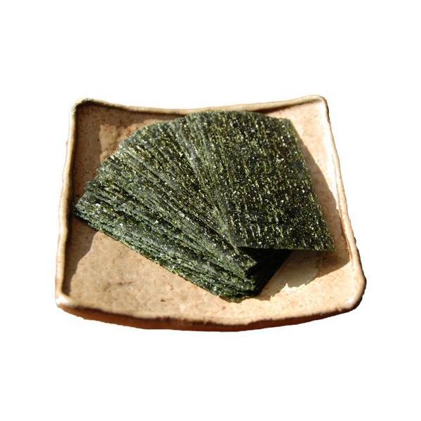 4つ以上でゆう メール便 送料無料  味付け海苔 姫ひじきの塩 8切24枚 /訳あり/割れ/デザイン性0
