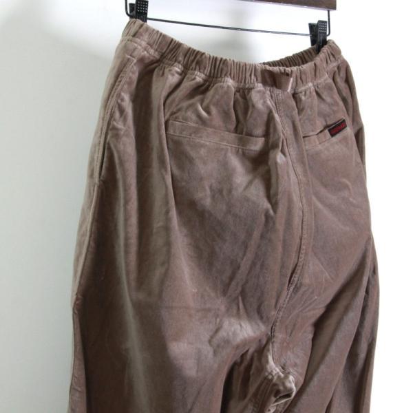 【30% OFF】GRAMICCI (グラミチ) MOLESKIN BALLOON PANTS / モールスキンバルーンパンツ|icora|12