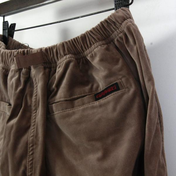 【30% OFF】GRAMICCI (グラミチ) MOLESKIN BALLOON PANTS / モールスキンバルーンパンツ|icora|13