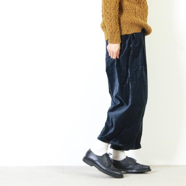 【30% OFF】GRAMICCI (グラミチ) MOLESKIN BALLOON PANTS / モールスキンバルーンパンツ|icora|14