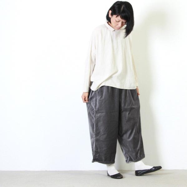 【30% OFF】GRAMICCI (グラミチ) MOLESKIN BALLOON PANTS / モールスキンバルーンパンツ|icora|15