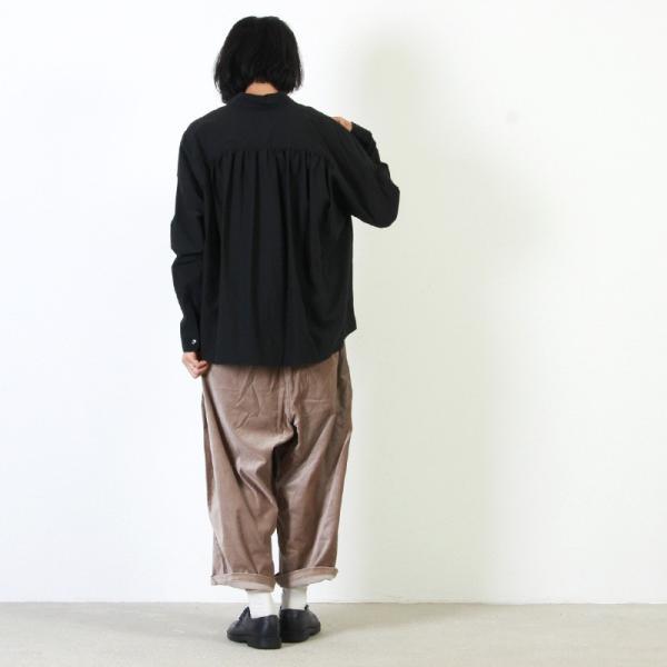 【30% OFF】GRAMICCI (グラミチ) MOLESKIN BALLOON PANTS / モールスキンバルーンパンツ|icora|16