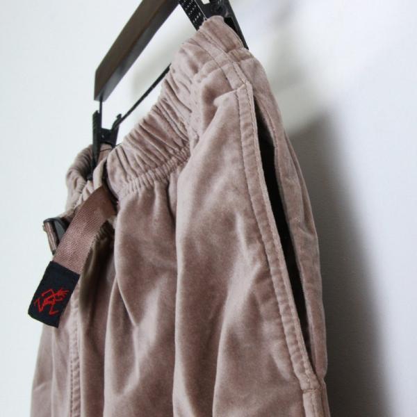 【30% OFF】GRAMICCI (グラミチ) MOLESKIN BALLOON PANTS / モールスキンバルーンパンツ|icora|09