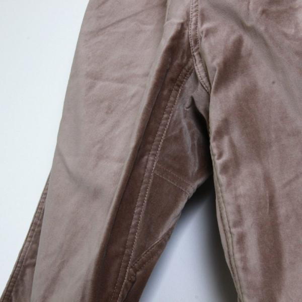 【30% OFF】GRAMICCI (グラミチ) MOLESKIN BALLOON PANTS / モールスキンバルーンパンツ|icora|10