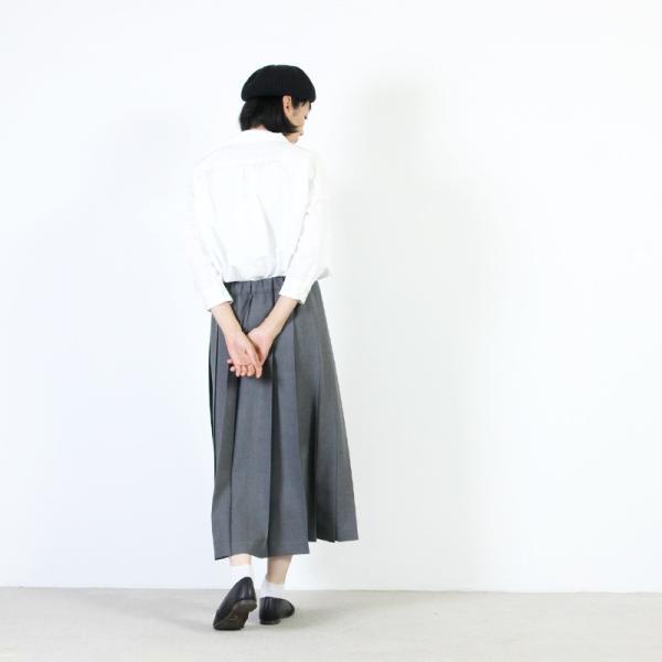 【30% OFF】ramble (ランブル)  レザースリッポンシューズ|icora|13