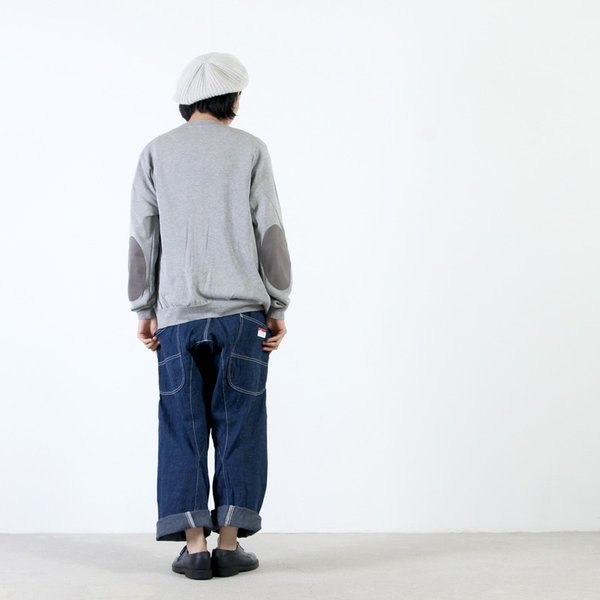【30% OFF】LEUCHTFEUER (ロイフトフォイヤー) HOOGE / ニットベレー|icora|20