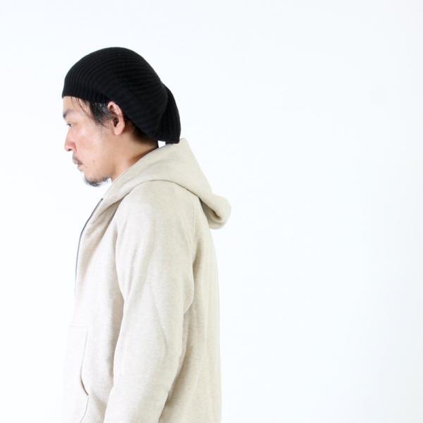 【30% OFF】LEUCHTFEUER (ロイフトフォイヤー) HOOGE / ニットベレー|icora|03