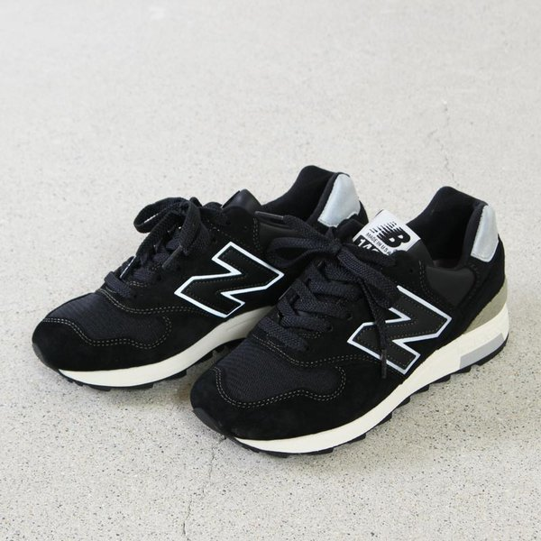 NEW BALANCE (ニューバランス) M1400 / MADE IN USA #Black|icora