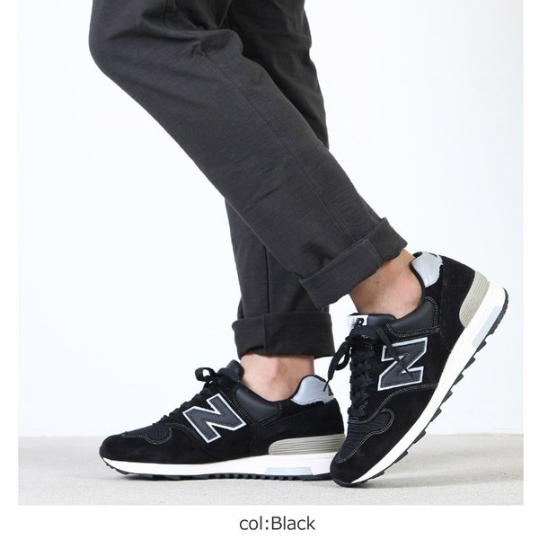 NEW BALANCE (ニューバランス) M1400 / MADE IN USA #Black|icora|02