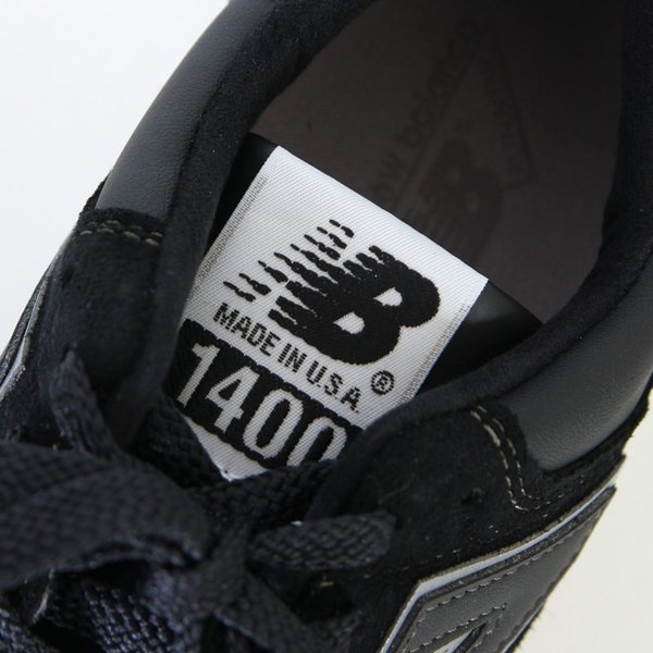NEW BALANCE (ニューバランス) M1400 / MADE IN USA #Black|icora|20