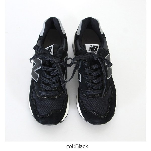 NEW BALANCE (ニューバランス) M1400 / MADE IN USA #Black|icora|21