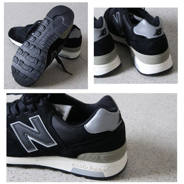 NEW BALANCE (ニューバランス) M1400 / MADE IN USA #Black|icora|09