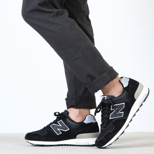 NEW BALANCE (ニューバランス) M1400 / MADE IN USA #Black|icora|10