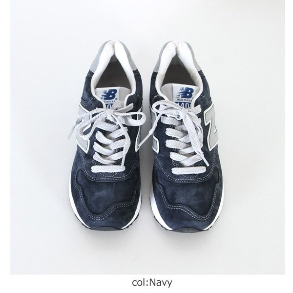 NEW BALANCE (ニューバランス) M1400 / MADE IN USA #Navy|icora|21