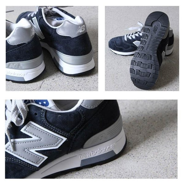 NEW BALANCE (ニューバランス) M1400 / MADE IN USA #Navy|icora|09