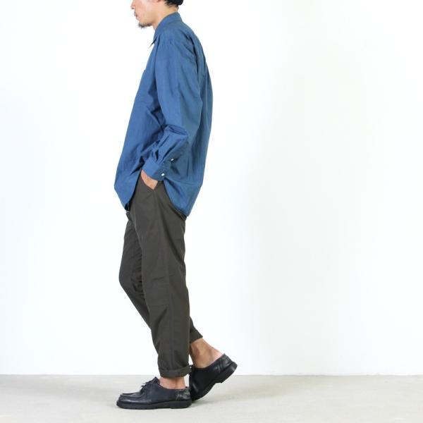 BAMBOOSHOOTS (バンブーシュート) ROKX Fatigue Pant / ロックス ファティーグパンツ|icora|02