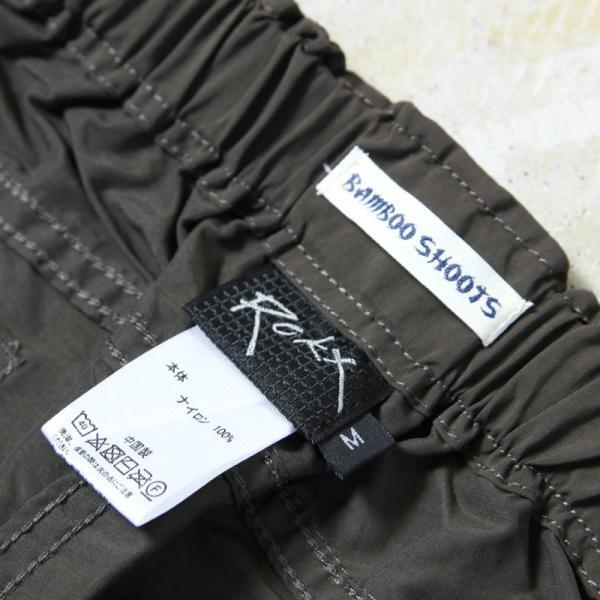 BAMBOOSHOOTS (バンブーシュート) ROKX Fatigue Pant / ロックス ファティーグパンツ|icora|10
