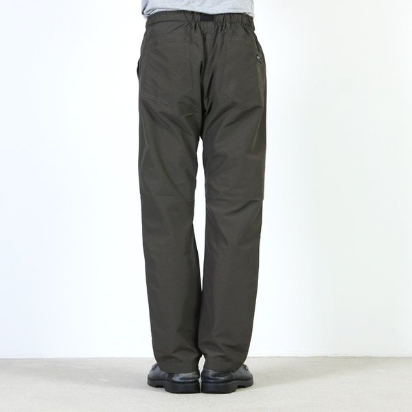 BAMBOOSHOOTS (バンブーシュート) ROKX Fatigue Pant / ロックス ファティーグパンツ|icora|15