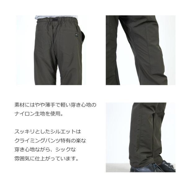 BAMBOOSHOOTS (バンブーシュート) ROKX Fatigue Pant / ロックス ファティーグパンツ|icora|05