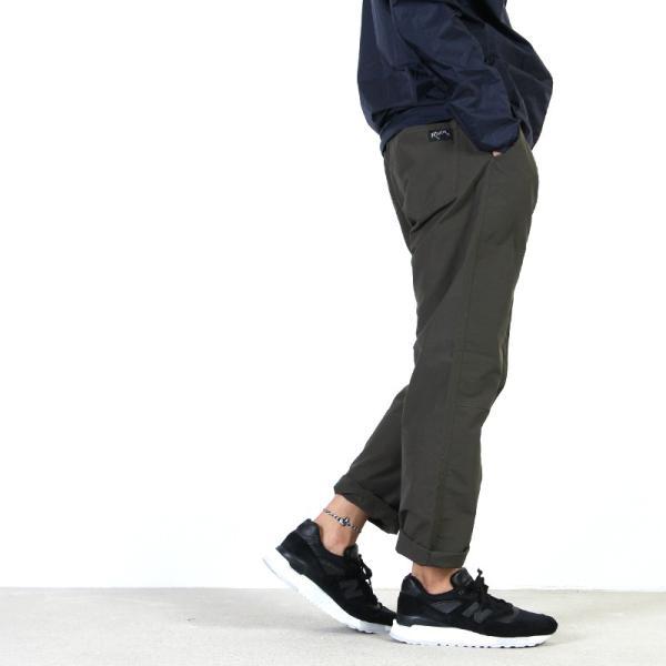 BAMBOOSHOOTS (バンブーシュート) ROKX Fatigue Pant / ロックス ファティーグパンツ|icora|07