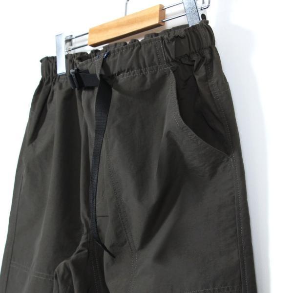 BAMBOOSHOOTS (バンブーシュート) ROKX Fatigue Pant / ロックス ファティーグパンツ|icora|08