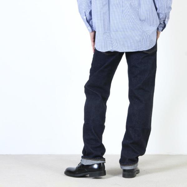 FUJITO (フジト) Acer Denim Jeans / エイサーデニムジーンズ icora 03