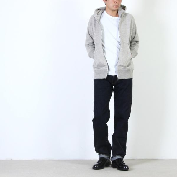 FUJITO (フジト) Acer Denim Jeans / エイサーデニムジーンズ icora 04