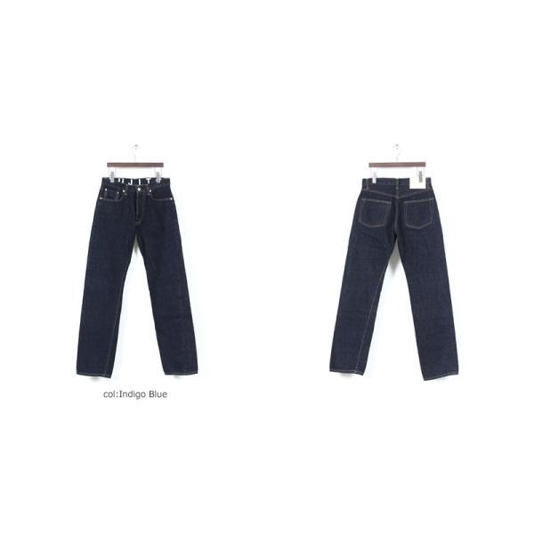 FUJITO (フジト) Acer Denim Jeans / エイサーデニムジーンズ icora 06