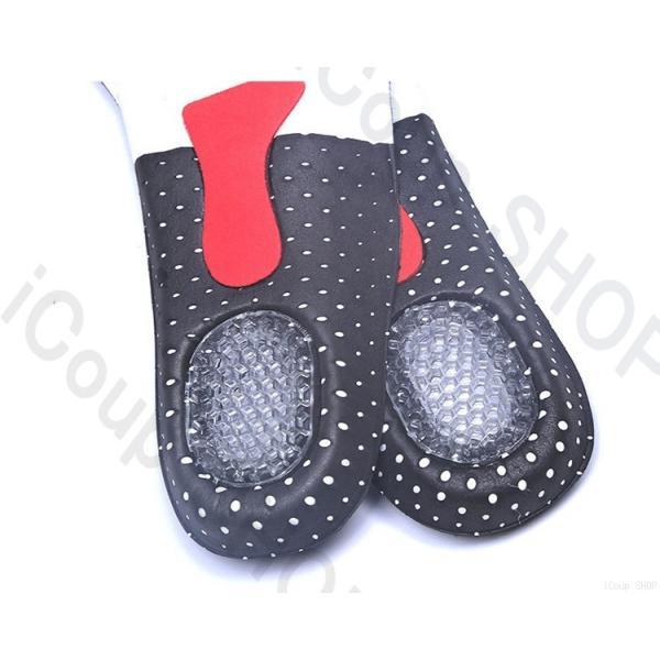インソール 衝撃吸収 中敷き メンズ レディース サイズ調整可能 かかと クッション 衝撃吸収インソール 男性 女性 スポーツ 靴ケア用品