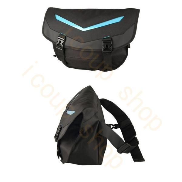 メンズ メッセンジャーバッグ ショルダーバッグ レディース ボディバッグ 斜めがけバッグ 鞄 自転車 通勤 通学 軽量 大容量 アウトドア