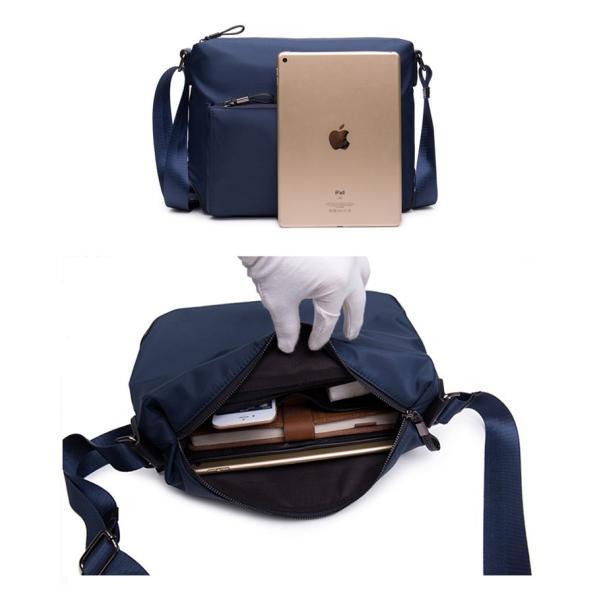 ショルダーバッグ ビジネスバッグ メンズ 鞄 斜めがけ 肩掛け 通勤 通学 大人 高校生 レディース 軽量 レザー おしゃれ 出張 大きめ