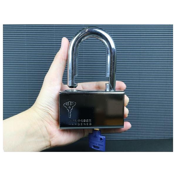 「取寄品」MUL-T-LOCK  Cシリーズ  パドロック(南京錠) C-16|id-manage|04