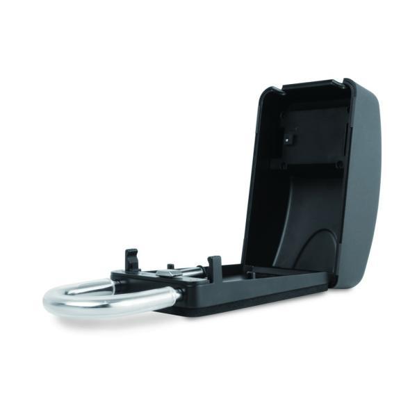 パッドロック型キーボックス パッドロッカー ダイヤル付き保管用|id-manage|03