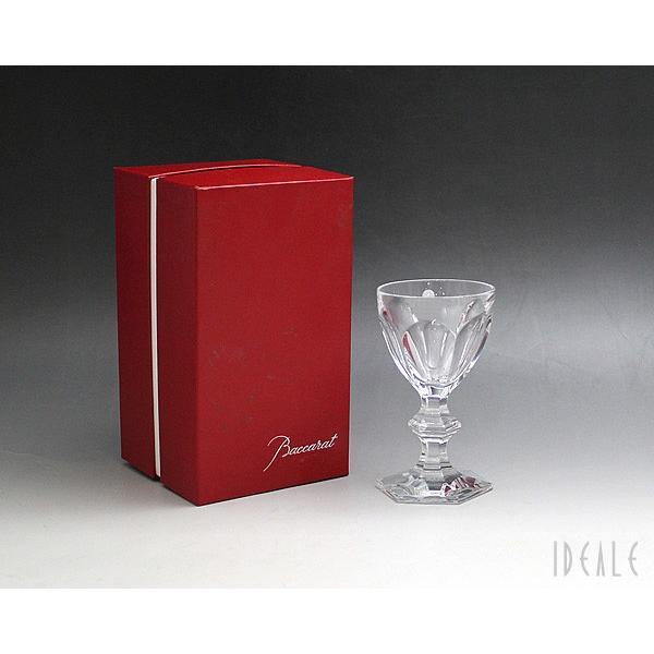 バカラ Baccarat アルクール 1201-104 ワイン Sサイズ 1201104 ideale 06
