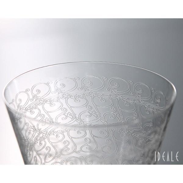 バカラ Baccarat ローハン 1510-109 シャンパンフルート|ideale|02