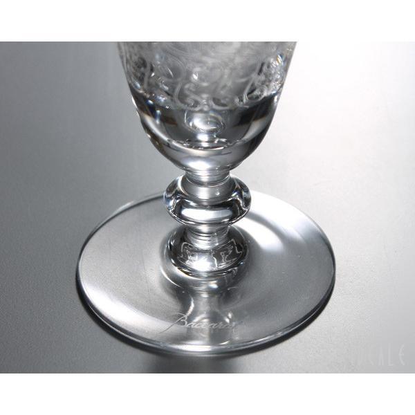 バカラ Baccarat ローハン 1510-109 シャンパンフルート|ideale|03