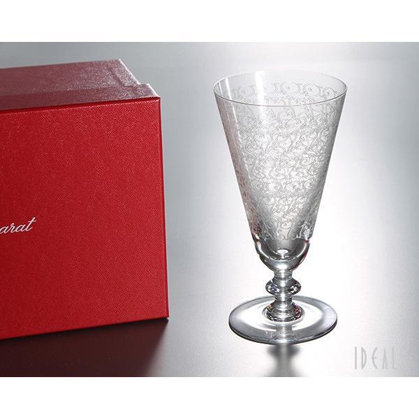 バカラ Baccarat ローハン 1510-109 シャンパンフルート|ideale|06