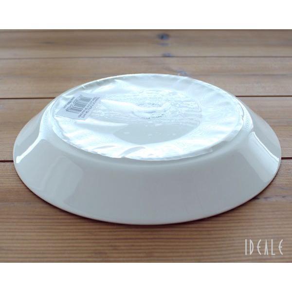 イッタラ iittala ティーマ ホワイト 016452 プレート 21cm|ideale|03