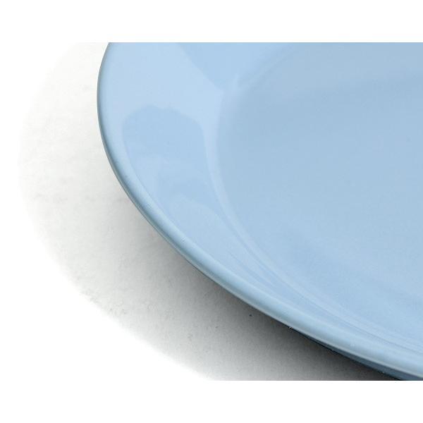 イッタラ ティーマ ライトブルー プレート 17cm 365785|ideale|04