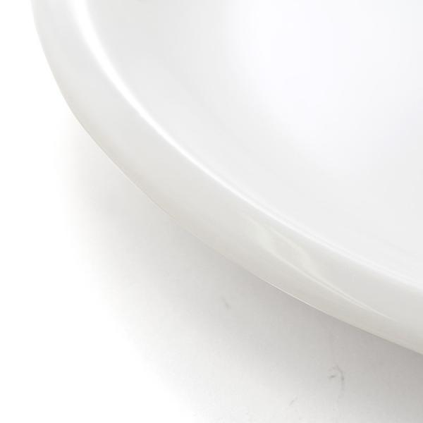 イッタラ ラーミ プレート 20cm ホワイト iittala Raami 366420 ideale 06
