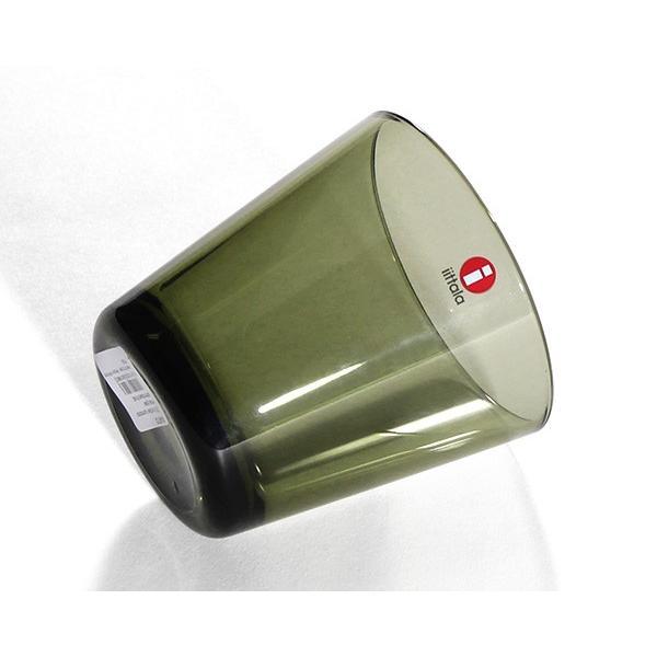 イッタラ iittala カルティオ 950701 タンブラー 210ml 2個入り(ペア) モスグリーン|ideale|06