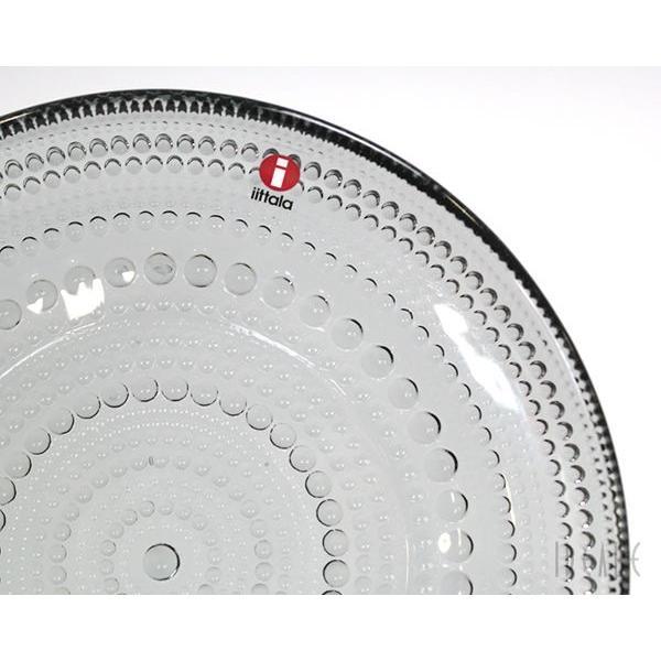 イッタラ カステヘルミ グレー(グレイ) 5923 プレート 17cm ideale 03