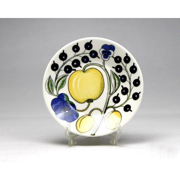 アラビア ARABIA パラティッシ イエロー 8948 プレート/お皿 16.5cm|ideale|02