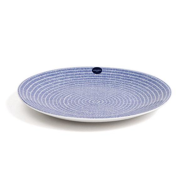 アラビア 24h Avec(アベック) 8284 プレート/お皿 20cm ブルー 復刻盤|ideale|04
