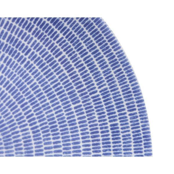 アラビア 24h Avec(アベック) 8284 プレート/お皿 20cm ブルー 復刻盤|ideale|05